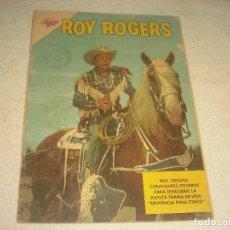 Tebeos: ROY ROGERS N. 129 . 1963.. Lote 182466543