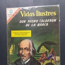 Tebeos: VIDAS ILUSTRES Nº 149. Lote 182620713