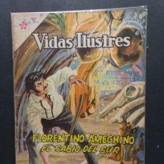 Tebeos: VIDAS ILUSTRES Nº 81. Lote 182620898