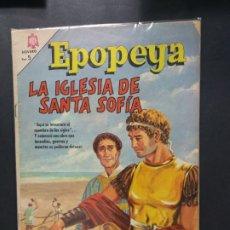 Tebeos: EPOPEYA-Nº99. Lote 182626705