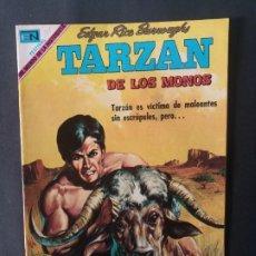 Tebeos: TARZAN-Nº225. Lote 182670497