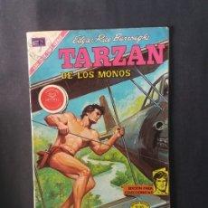 Tebeos: TARZAN Nº 267. Lote 182671322