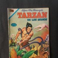 Tebeos: TARZAN-Nº235. Lote 182673807