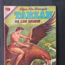 Tebeos: TARZAN-Nº261. Lote 182674652