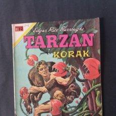 Tebeos: TARZAN-Nº246. Lote 182675046