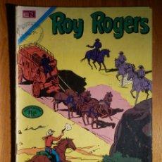 Tebeos: COMIC - ROY ROGERS - AÑO XX - Nº 262 - DUELO EN EL DESIERTO - NOVARO. Lote 182731581