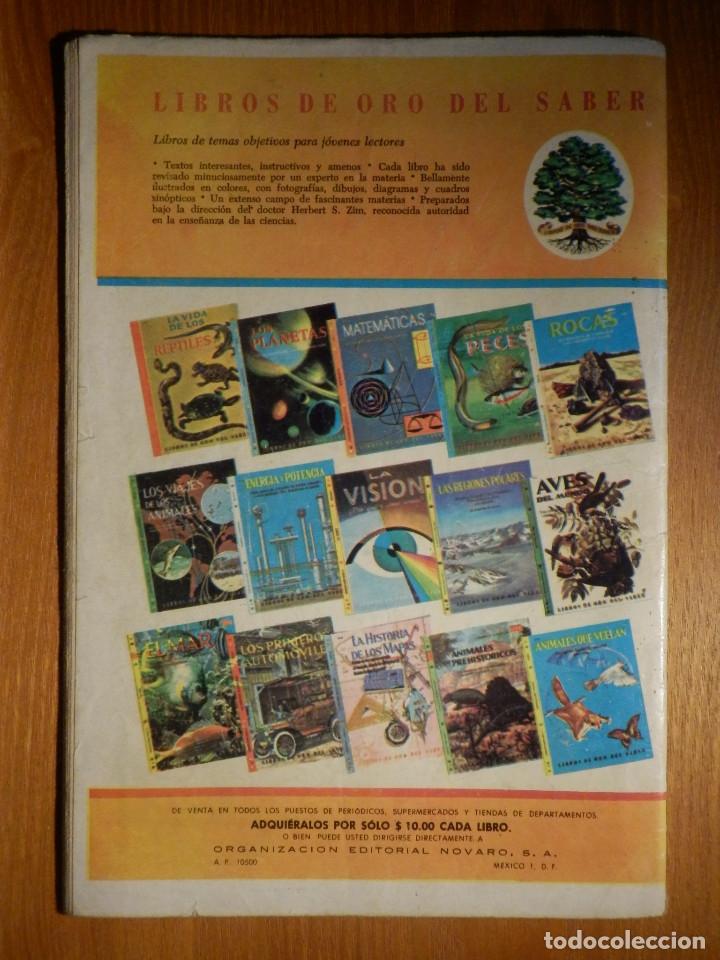 Tebeos: Comic - Roy Rogers - Año XX - Nº 262 - Duelo en el Desierto - Novaro - Foto 2 - 182731581