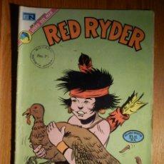 Tebeos: COMIC - RED RYDER - AÑO XIX - Nº 302 - NOVARO. Lote 182731728