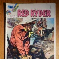 Tebeos: COMIC - RED RYDER - AÑO XX - Nº 324 - NOVARO. Lote 182731888