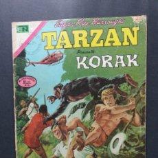 Tebeos: TARZAN-Nº286. Lote 182757211