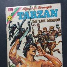 Tebeos: TARZAN Nº 298. Lote 182776020