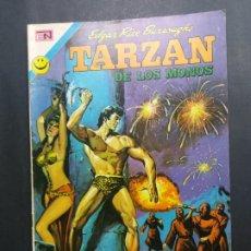 Tebeos: TARZAN 317. Lote 182838053