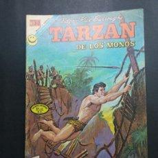 Tebeos: TARZAN 309. Lote 182838582