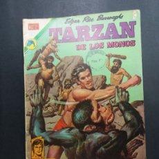 Tebeos: TARZAN 321. Lote 182840145