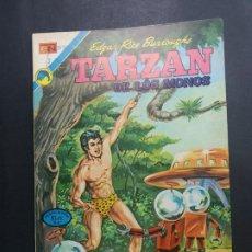 Tebeos: TARZAN 334. Lote 182840393