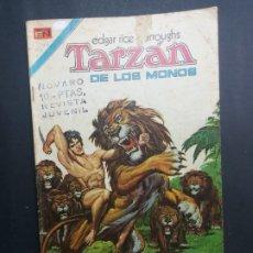 Tebeos: TARZAN 416. Lote 182842178