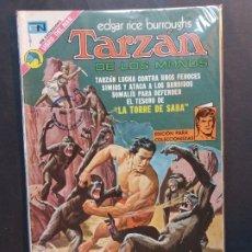 Tebeos: TARZAN 350. Lote 182863911