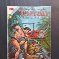 Tebeos: TARZAN 355. Lote 182864430