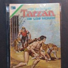 Tebeos: TARZAN 398. Lote 182864936