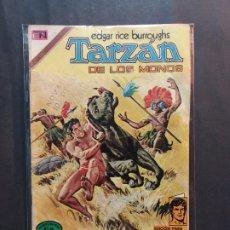 Tebeos: TARZAN 377. Lote 182865751