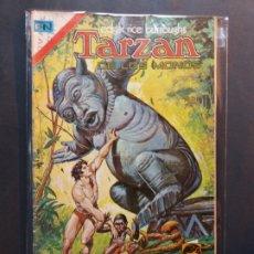 Tebeos: TARZAN-394. Lote 182869337