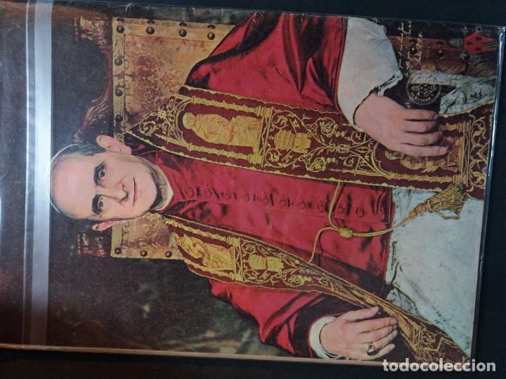 Tebeos: VIDAS EJEMPLARES 170 S.S. PAULO VI MUY BUEN ESTADO - Foto 2 - 182876537