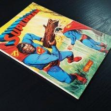 Tebeos: MUY BUEN ESTADO SUPERMAN TOMO IV LIBROCOMIC 4 NOVARO. Lote 183079162
