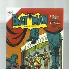 Tebeos: BATMAN 16, 1955, NOVARO, FOTOCOPIAS, MUY BUEN ESTADO. Lote 183366826