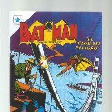 Tebeos: BATMAN 2, 1954, NOVARO, FOTOCOPIAS, MUY BUEN ESTADO. Lote 183367011