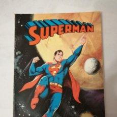 Tebeos: LIBRO CÓMIC SUPERMAN TOMO XXII NOVARO.. Lote 183527710