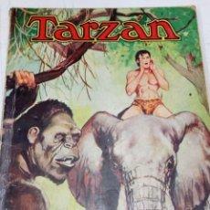 Tebeos: OFERTA - TARZAN - TOMO XXVI - LIBROCOMIC NOVARO 1976. Lote 183764360