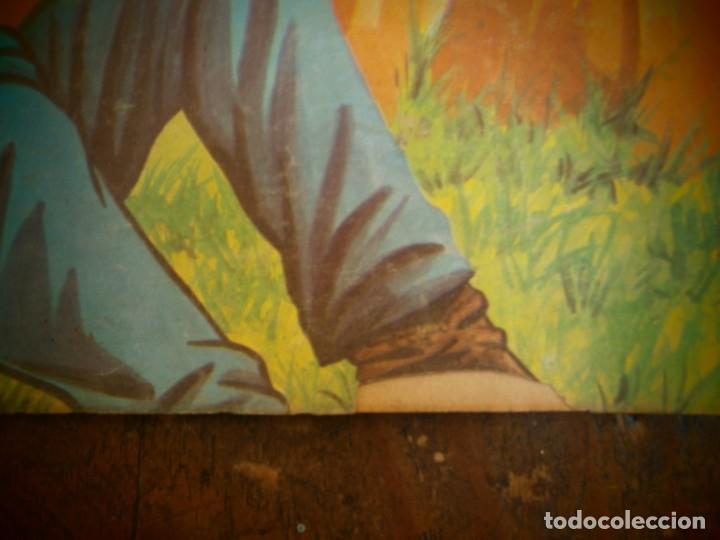 Tebeos: RED RYDER # 124 EDITORIAL NOVARO MEXICO 1965 - Foto 2 - 183819213