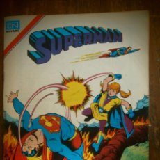 Tebeos: SUPERMAN # 1215 SERIE AGUILA EDITORIAL NOVARO MEXICO 1979. Lote 183828865