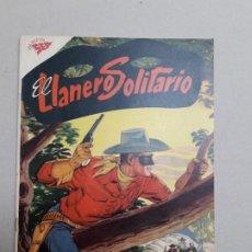 Tebeos: EL LLANERO SOLITARIO N° 97 - IMPECABLE! - ORIGINAL EDITORIAL NOVARO. Lote 184333097