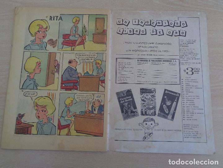 Tebeos: Médicos y Enfermeras núm. 19 Novaro 1965 - Foto 5 - 184874278
