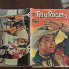 Livros de Banda Desenhada: PREHISTORIA NOVARO ,- ROY ROGERS Nº 2. Lote 184952831