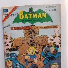 Tebeos: BATMAN Nº 884 NOVARO SERIE AGUILA. Lote 185710068