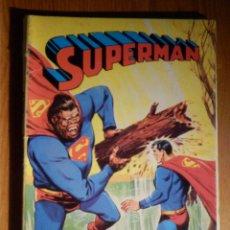 Tebeos: TEBEO - COMIC - SUPERMAN LIBROCOMIC - TOMO IV (4 ) - 1974, EDITORIAL NOVARO - ORIGINAL. Lote 186033340