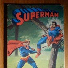 Tebeos: TEBEO - COMIC - SUPERMAN LIBROCOMIC - TOMO XI (11 ) - 1974, EDITORIAL NOVARO - ORIGINAL. Lote 186033370
