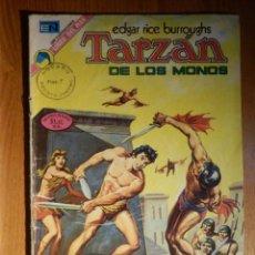 Tebeos: TEBEO - COMIC - TARZAN DE LOS MONOS - AÑO XXIII Nº 346 - NOVARO. Lote 186033718