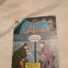 Tebeos: BATMAN Nº 950. Lote 186092785