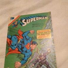 Tebeos: SUPERMAN Nº 1132. Lote 186093157
