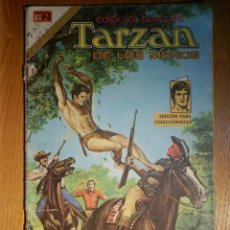 Tebeos: COMIC - TARZAN DE LOS MONOS - AÑO XXIV Nº 427 - 6 DE ENERO DE 1975 - NOVARO. Lote 186280231
