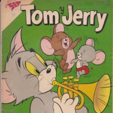 Tebeos: COMIC COLECCION TOM Y JERRY Nº 98. Lote 186321335
