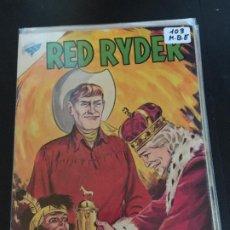 Tebeos: NOVARO RED RYDER NUMERO 103 MUY BUEN ESTADO. Lote 186339968