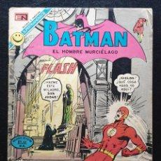 Tebeos: BATMAN Nº 630. EDITORIAL NOVARO 1972. Lote 186396890