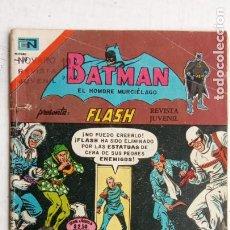 Tebeos: BATMAN Nº 809 SERIE ÁGUILA - JOKER, FLASH, ROBIN, LINTERNA VERDE. Lote 186459160