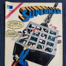 Tebeos: SUPERMAN 933 NOVARO. Lote 187522540