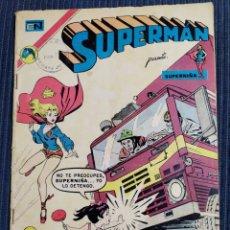 Tebeos: SUPERMAN 903 NOVARO. Lote 187523148