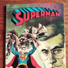Tebeos: SUPERMAN TOMO XXX - LIBRO COMIC - AÑO 1977 - ED NOVARO - COMPLETO. Lote 187523515